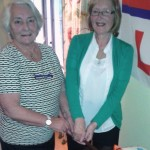Lifeboat ladies celebrate 40 years of fundraising for RNLI
