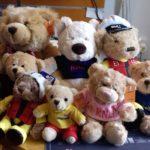 Buy-a-Bear Day helps equip lifeboat volunteers