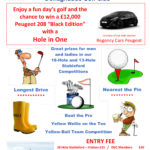 Donaghadee Lifeboat Golf Day