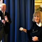 Long Service Awards – Donaghadee RNLI Fundraising Team
