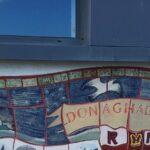 Donaghdee RNLI Mural